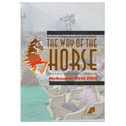 The Way of the Horse competition DVD